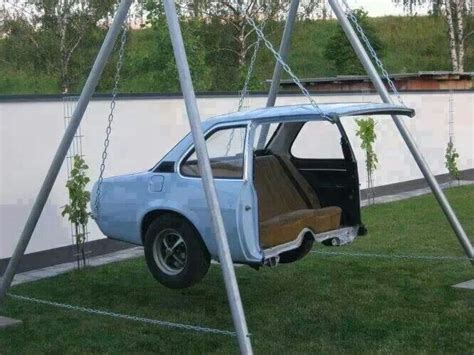 diy chair swing car chair porch swing diy love hate pinterest swing