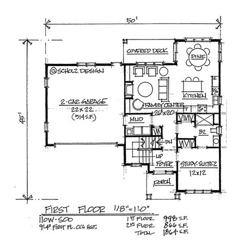 Two Story House Plans Home Designs Design Basics 2 Story House Plans Open Below