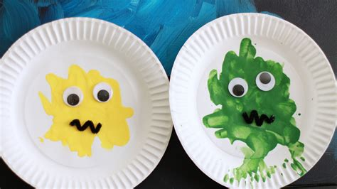 pbs crafts for paper plate paint splat crafts for pbs