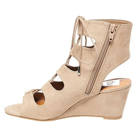wedges s shoes target