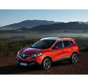 2017 Renault Koleos Redesign And Price  2016 Car Reviews