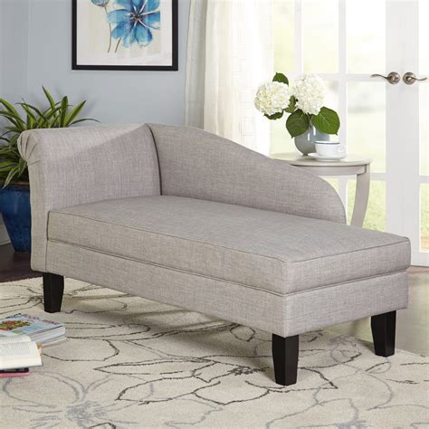 Chaise Lounge Couches by The Top 5 Sofa Styles For Your Home Overstock