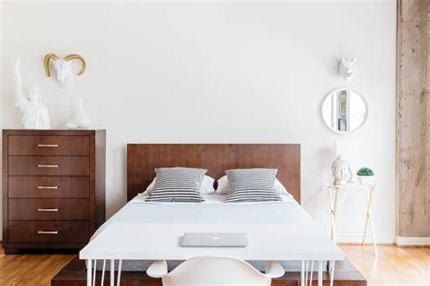 minimalist bedroom ideas  arent boring apartment