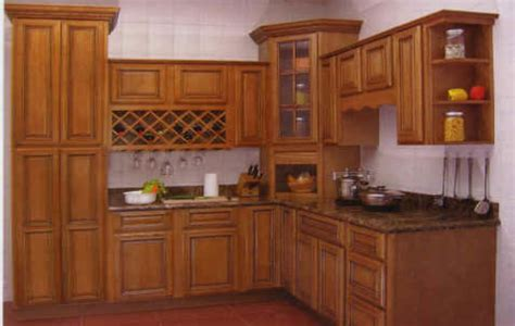 Decorating Ideas For Kitchen With Cherry Cabinets Kitchenette Cabinets Kitchen Walls With Oak Cabinets