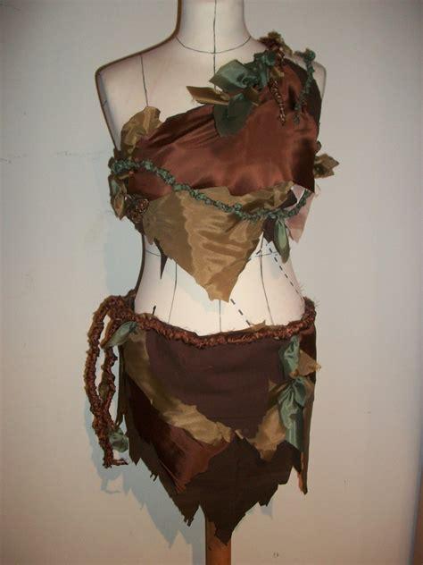 jungle themed clothing ideas jungle girl costume by darkvelvet20 deviantart com on