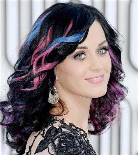 katy perry hair color katy perry hair color www pixshark images