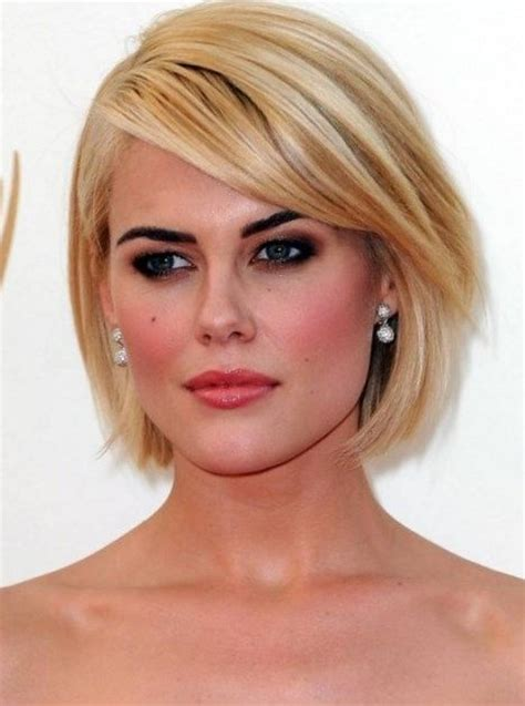 Bob Hairstyles With Side Bangs by 25 Best Ideas About Bob Hairstyles With Bangs On