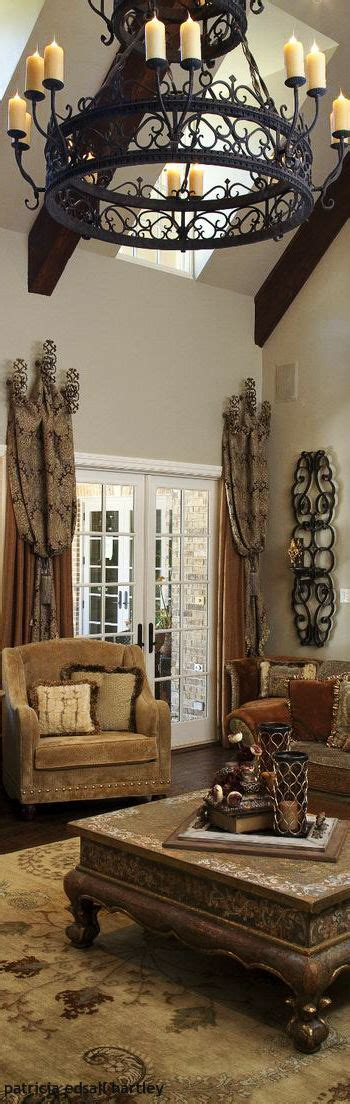 tuscan style drapes 17 best ideas about mediterranean window treatments on