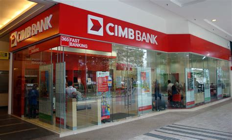 cimb bank omi module plant 2014 de envision sign company malaysia