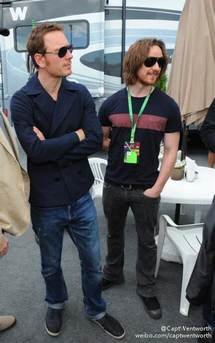 james mcavoy montreal 98 best images about michael fassbender james mcavoy on