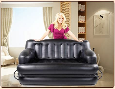 teleshopping air sofa bed limited offer till stock last