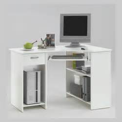 white home office desks felix home office wooden corner computer desk in baltimore