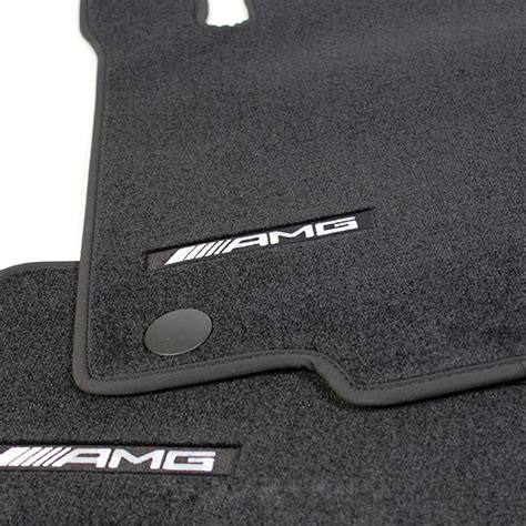 ml63 amg floor mats bekkers mercedes ml class amg floor mats