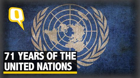 United Nations Nation 51 by The Quint This Day In History United Nations