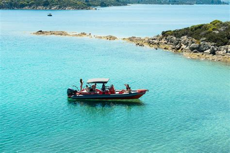 dream swim boat rental skipper cruise in chalkidiki skipper 8 50 dreamswim