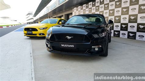 Mustang Gt Reviews by 2016 Ford Mustang Gt Drive Review