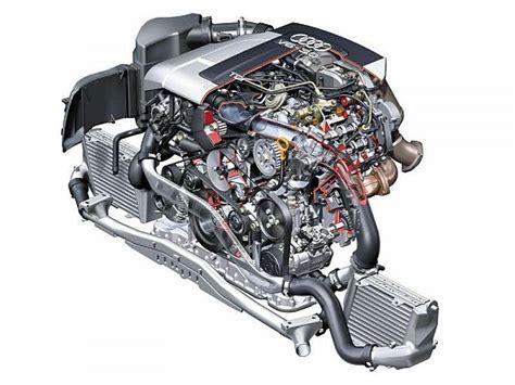 Audi 3 0 Tdi Motorschaden by Audi A6 4f C6 3 0 Tdi Bmk 165kw Motor 252 Berholung