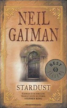 libro stardust stardust di gaiman neil edito da mondadori