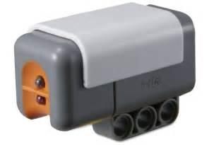 light sensors nxt sensors and actuators