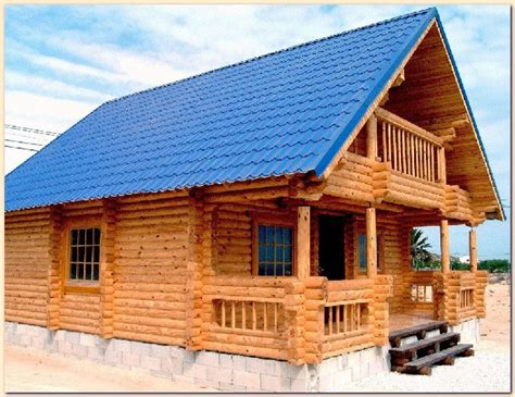 hous com wooden house building wood log houses building wood log