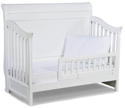 legacy classic convertible crib