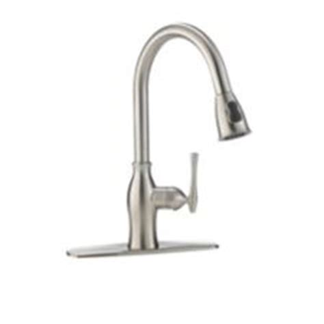 canadian tire danze bravo brushed nickel pull out danze lisa pull down kitchen faucet brushed nickel