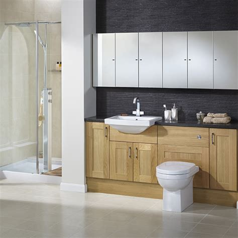 Shades Bathroom Furniture Fitted Bathroom Furniture Oceanbay Bathrooms East Kilbride