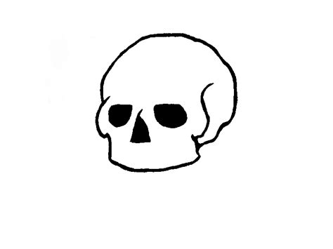 skull template skull template wip by leb82 on deviantart