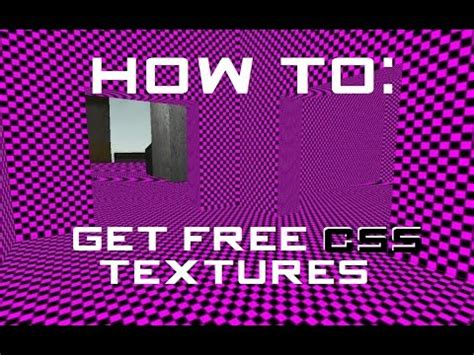 how to install css textures for gmod 13 full download how to get the css textures for gmod for