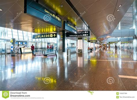 Consina Transit By Arw Adventure hamad international airport editorial stock image image