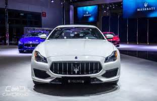 Maserati Cars Maserati Celebrates Delivery Of 100 000 Cars Worldwide