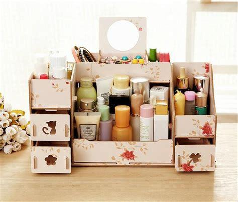 Rak Kosmetik Keropi jual rak kosmetik untuk tempat kosmetik dan aksesoris di
