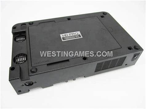 Adaptor Ps2 Slim Seri 7 Ori hd combo pro hdloader system for ps2 slim scph 900xx v1 ps1 ps2 accessories westingames