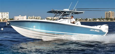 nor tech 340 crossfish southern boating - Nortech Boats Apparel