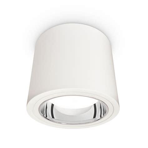 Lu Industri Philips luxspace surface mounted luxspace philips lighting