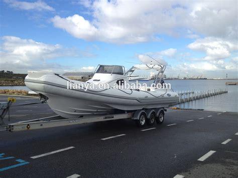 fast rib boats for sale liya 8 3m fast patrol boats navy boats military rib boats