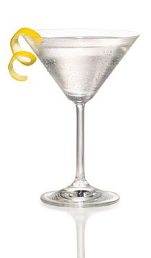 martini twist the four gospels the martini the pegu