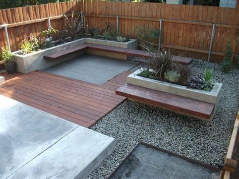 How To Build A Backyard Deck Kerby Street Residence Contemporary Deck Portland