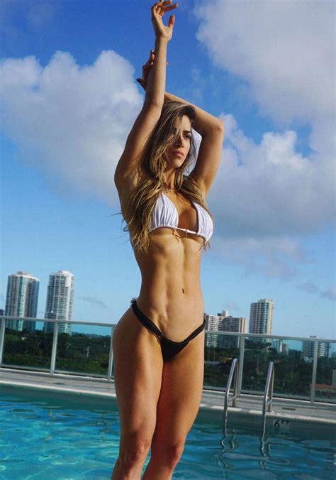 the 12 hottest female athletes on snapchat   fhm