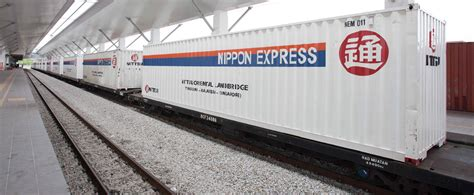 nippon express opens myanmar logistics subsidiary myanmar business today