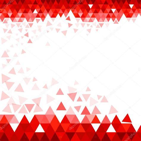 imagenes de vectores rojos fondo abstracto vector rojo tri 225 ngulo archivo im 225 genes