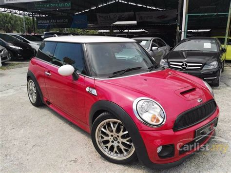 books about how cars work 2007 mini cooper electronic valve timing mini cooper s 2007 in kuala lumpur automatic red for rm 78 800 3863693 carlist my