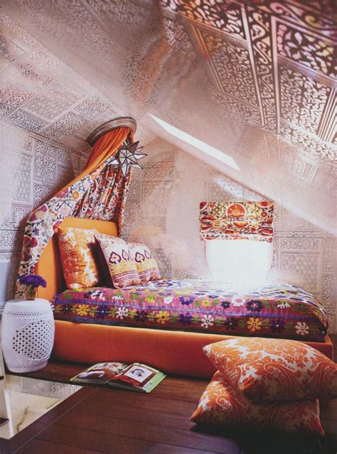creating a bohemian bedroom ideas inspiration