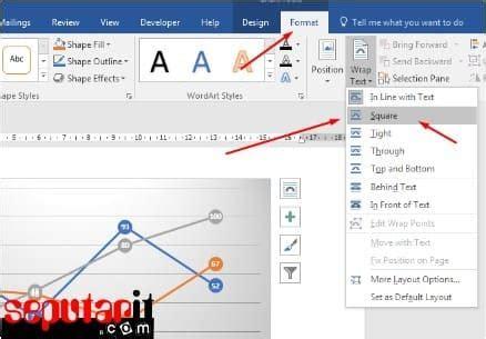 cara membuat halaman di word dengan cepat ini dia cara membuat grafik di word dengan cepat mudah dan