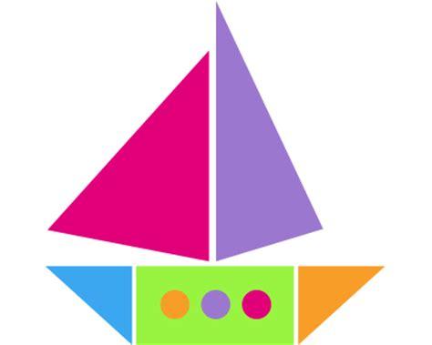 imagenes de barcos con figuras geometricas figuras geom 233 tricas matem 225 ticas de primaria