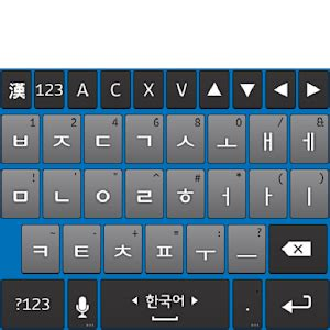 dodol keyboard apk dodol keyboard theme grayblue apk on pc