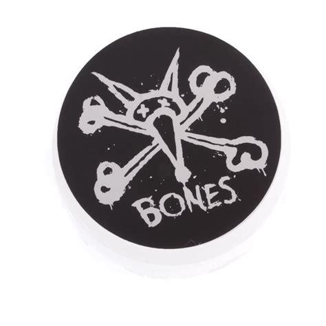 Bt8987 Black Rumbai Skull cera bones vato white sticker black acquista negozio fillow