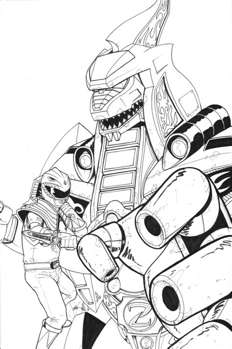 coloring pages green power ranger tommy green power ranger coloring pages coloring pages