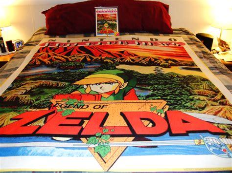 zelda bed sheets na 187 super mario throw blanket