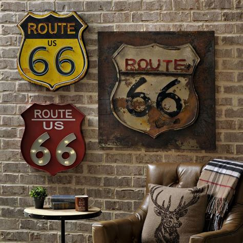 Route 66 Bedroom Decor by 25 Best Ideas About Route 66 Decor On Route